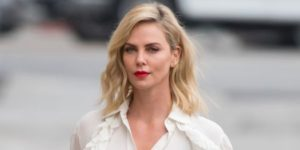 Charlize Theron photo