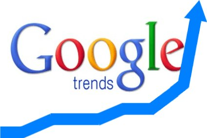 Google trend South Africa