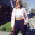 Lady Zamar Instagram, Twitter and Facebook Account