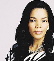 Connie Ferguson biography