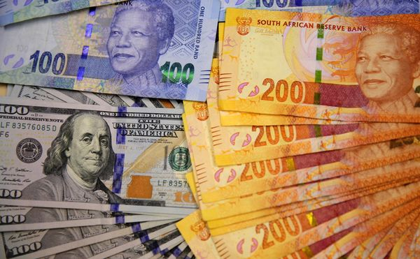 Strongest Currencies in Africa