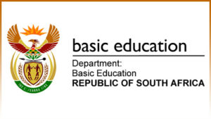 Department of Basic Education contact