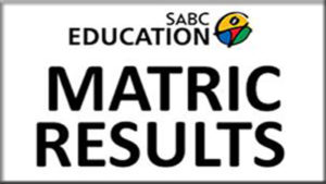 Matric Results