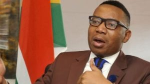 Mduduzi Manana biography