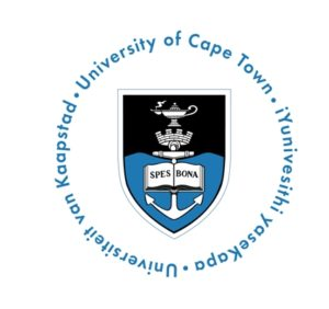University of Cape Town application