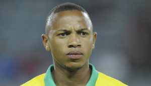 Andile Jali biography