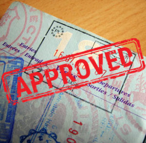 Visa Requirements for South African citizens