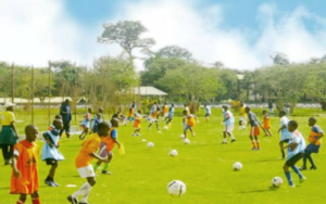 football academies in south africa