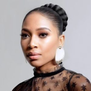 Blue Mbombo photo