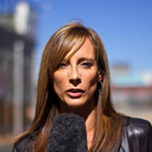 Debora Patta biography
