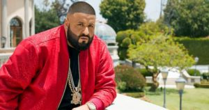 DJ Khaled photo