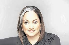 Ferial Haffajee photo