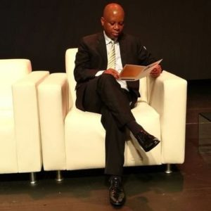 Herman Mashaba biography