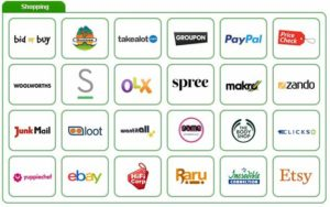 online stores in south africa