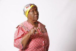 Lydia Mokgokoloshi photo