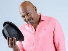 Menzi Ngubane biography