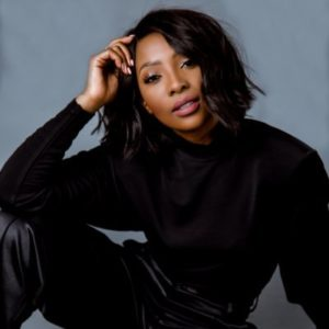 Pearl Modiadie photo