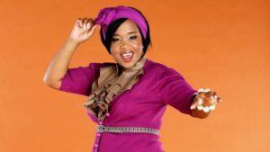Winnie Mashaba biography