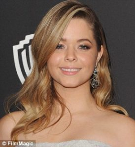 Sasha Pieterse biography