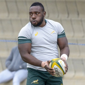 Tendai Mtawarira photo