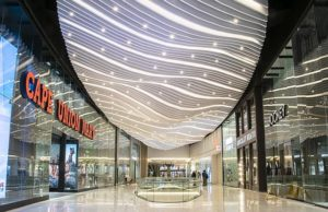 biggest shopping mall in south africa