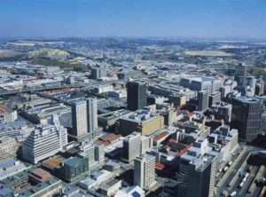 Most Expensive Cities in South Africa