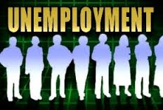 unemployment rate in south africa