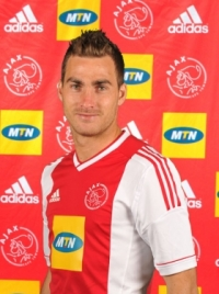 Bradley Grobler biography
