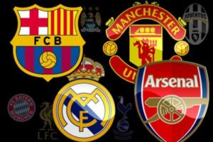 Richest Clubs In The World