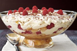 South African Trifle