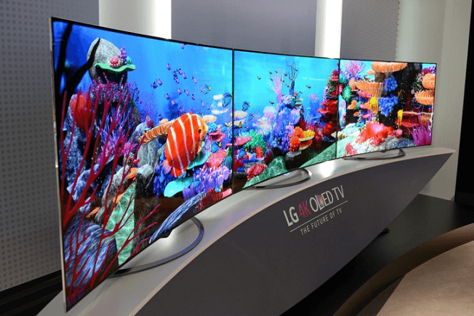 4k tv prices in South Africa