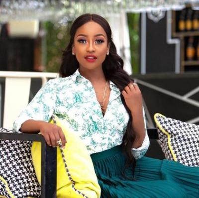 Lorna Maseko biography