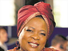 Lillian Dube biography