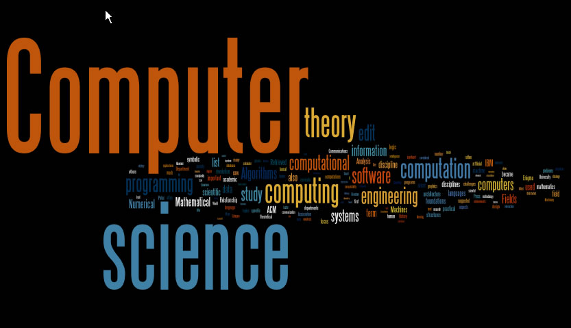 computer science uct
