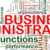 UNISA Admission Requirements for Business Administration