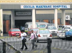 Cecilia Makiwane Hospital