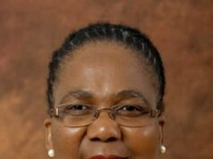 Dipuo Peters