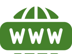 domain name south africa